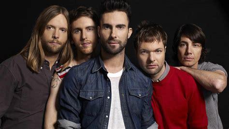 V, Dos Maroon 5