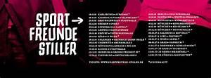 New Yorker Kaiserslautern : sportfreunde stiller auf gro er herbst tour 2016 stagr festivals konzerte news ~ Markanthonyermac.com Haus und Dekorationen