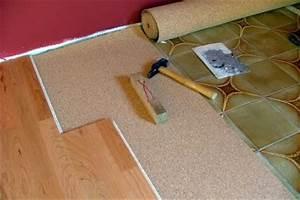Klick Laminat Richtig Verlegen : teppich oder laminat was sie beachten sollten ~ Markanthonyermac.com Haus und Dekorationen