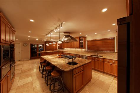 Kitchen Track Lighting Ideas Pictures by 16 Functional Ideas Of Track Kitchen Lighting