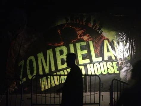 13th floor haunted house performing arts
