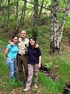Arboreto Luis Ceballos: Prácticas en el Arboreto Luis Ceballos