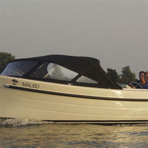 Loosdrecht Fluisterboot by Sloep Huren Kaag Botentehuur Nl