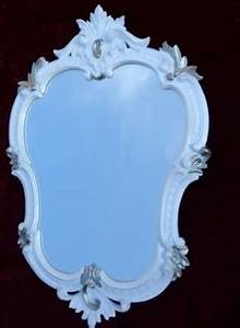Spiegel Oval Silber : spiegel silber oval online bestellen bei yatego ~ Markanthonyermac.com Haus und Dekorationen