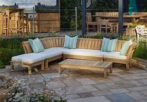 Loungemöbel Outdoor Ausverkauf : outdoor lounge mobel aus holz ~ Markanthonyermac.com Haus und Dekorationen