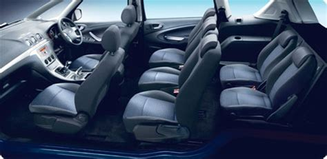 ford s max rental car best driving mpv 7 seater rental