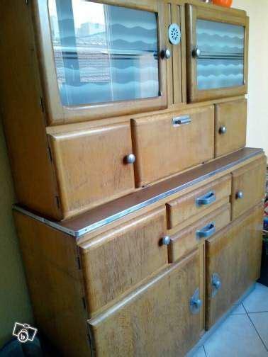 buffet de cuisine vintage 50 60 40 buffet mado vintage meubles et cuisine
