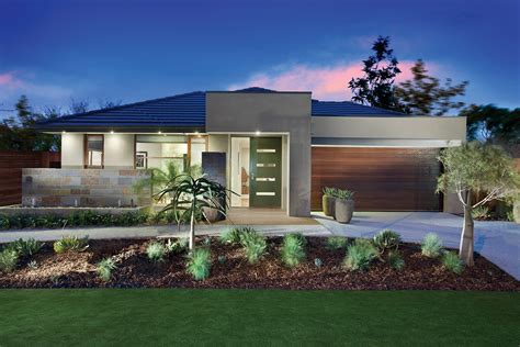 Modern Front Yard Landscaping Archives