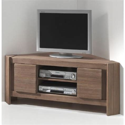 meuble tele angle