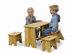 Holzbank Mit Tisch In Der Mitte : kinder holz gartenbank picknick set gr e xl holz sitzgruppe kindergarnitur ebay ~ Whattoseeinmadrid.com Haus und Dekorationen