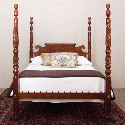 antique beds for post antique bed traditional beds boston by