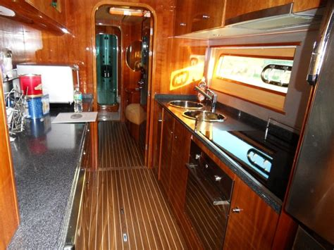 Gemini Catamaran Liveaboard by 17 Best Images About Catamaran Galleys Or Yacht Interiors