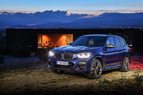 2019 Bmw X3 Review, Release Date, Hybrid, Specs And Photos