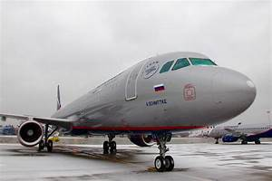 "How Some Airlines in Northern Europe and Russia Play ""The ..."