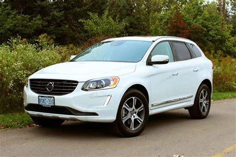 New 2014 Volvo Xc60 Price Photos Reviews Safety Ratings