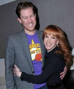 Kathy Griffin on Her Romance with Toy Boy Randy Bick ...