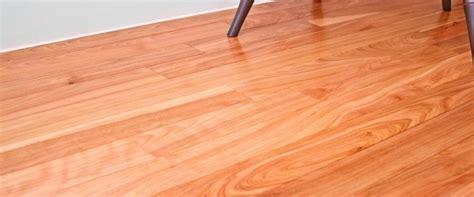 birch flooring photos