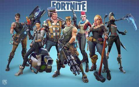 Epic Games May Bring Fortnite To Nintendo Switch