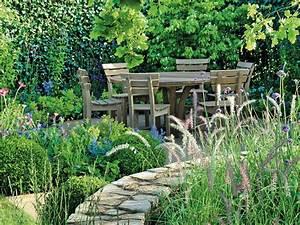 Gartengestaltung Feng Shui : feng shui im garten gartengestaltung dekoration gartenpraxis mein garten ~ Markanthonyermac.com Haus und Dekorationen