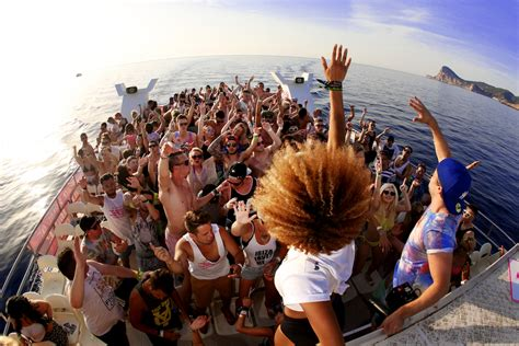On A Boat Party by Pukka Up Boat Party Ibiza 2018 Book Online Boat Party