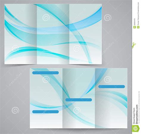 Brochute Template Free Download by Free Template For Brochure Microsoft Office The Best