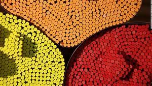 Nigeria aims to create 400,000 jobs by making pencils - CNN
