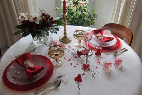 cr 233 ation baka lila d 233 coration table valentin