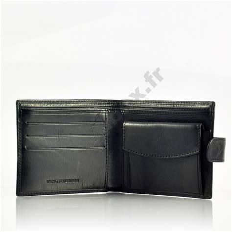 portefeuille homme cuir format italien spirit 6728 noir bizoubox fr