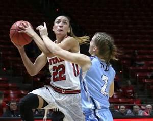 Women's Basketball: Utes Prepare for Home Opener Against ...