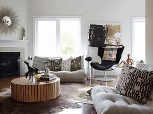 Moderne Tische Für Wohnzimmer : 15 exklusive einrichtung ideen f r wohnzimmer aequivalere ~ Markanthonyermac.com Haus und Dekorationen