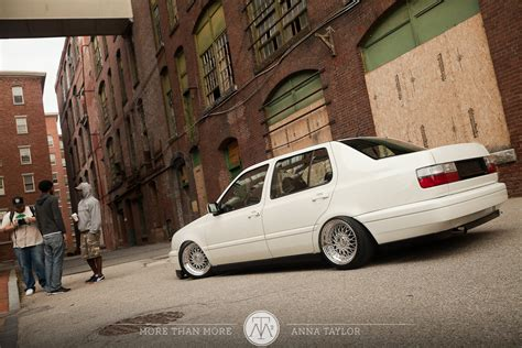 "Mk3 VW Jetta on 15"" BBS RS   Anna Taylor   7078   In 2012, M   Flickr"