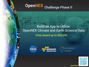 NASA Picks Top Earth Data Challenge Ideas, Opens Call for ...
