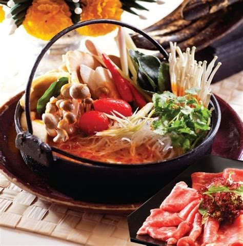 127 best images about asian shabu shabu on japanese food pot and vegetables