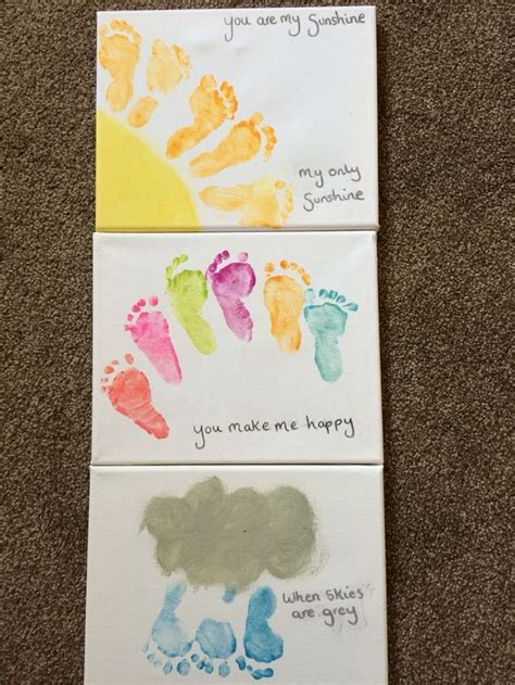 Art And Craft For Babies  Find Craft Ideas
