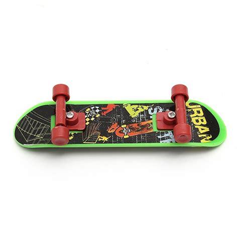 4 pack finger board tech deck truck skateboard gift