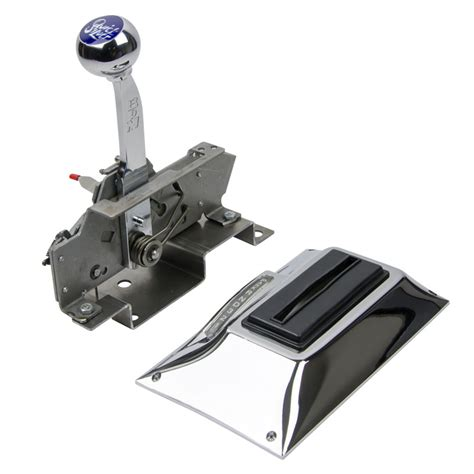 console quicksilver shifter for 1968 1969 camaro automatic th 350 400 karbelt speed