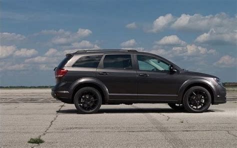 2018 Dodge Journey Release Date And Specs  2019 Car Review