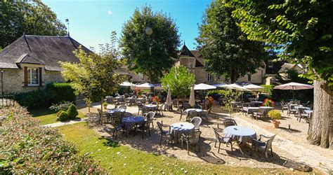 review of the best chantilly hotels for golf holidays