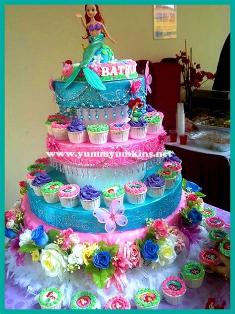 ariel birthday cake ariel birthday cake birthdays