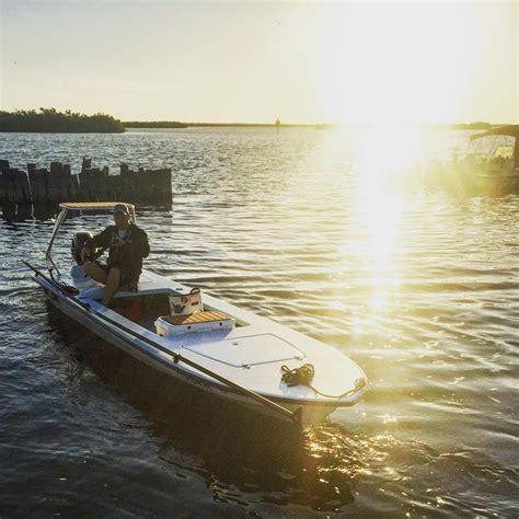 Skiff Life by Adventuring Skiff Life Fishing Boating Articles
