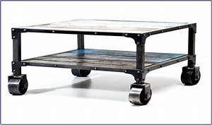Tisch Rollen Klappbar : kleiner tv tisch mit rollen hauptdesign ~ Markanthonyermac.com Haus und Dekorationen