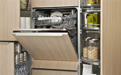 cuisine ouverte camouflez votre 233 lectro darty vous