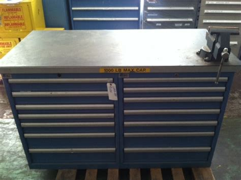 new used modular drawer cabinets stanley vidmar stor loc more