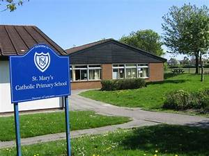 St. Mary's Catholic Primary School, Morecambe - Diocese of ...