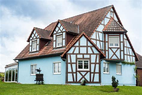 maison 224 colombage belfort montb 233 liard mulhouse sarl charpente artisanale binkert