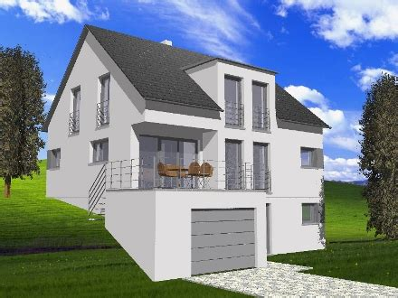 Nussbaum & Partner Nussbaum  Einfamilienhaus Mit Garage