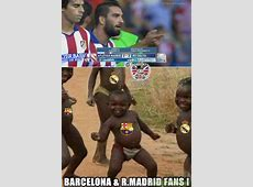 FC Barcelona and Real Madrid Fans ! Troll Football