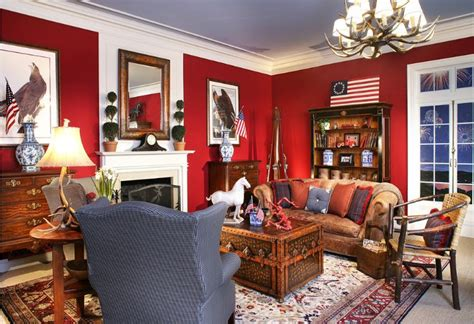 Attractive Red And White Living Room Interior Designs Reedley Christmas Tree Farm Hanns Carrier Sew Skirt Permit Washington State Lyrics Rockin Around The Stands For Large Trees Rash In Children