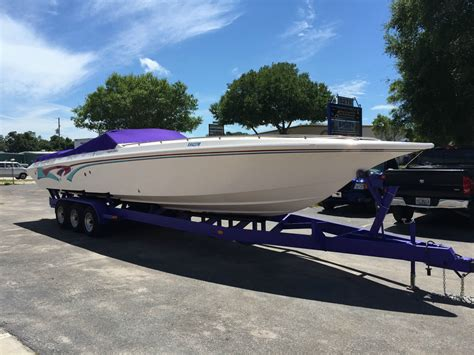 Boats For Sale Under 25000 by Fountain Fever 1996 For Sale For 25 000 Boats From Usa