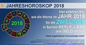 Sternzeichen Löwe Von Wann Bis Wann : zwillinge 22 mai bis 21 juni jahreshoroskop 2018 beruf liebe geld mgasteiner ~ Markanthonyermac.com Haus und Dekorationen